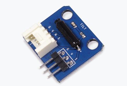 Electronic brick magnetic sensor switch brick beta - Interruttore sonoro ...